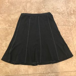 Horny Toad Panel skirt